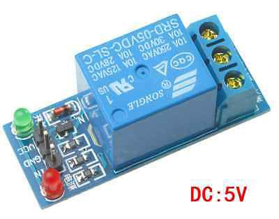 2015 Hot 5V 2-CH Relay Module Shield ARM PIC AVR DSP MCU Electronic For Arduino