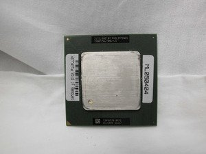 TESTED! INTEL Tualatin PENTIUM III P-IIIs 1.3GHz 256K CPU