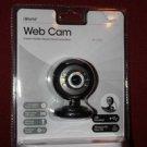 New  iWorld Web camera Web Cyber Cam + Free Shipping Plug & Play Clip on