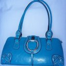 SEXY & CHIC WOMEN'S HAND BAG L.BLUE
