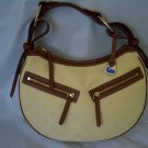 Dooney And Bourke Small Circle Hobo handbag
