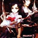 Blood+ (Blood Plus) - The Complete Season 2 DVD Set