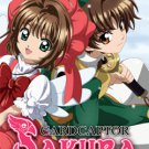 Cardcaptor Sakura - The Complete Anime Series DVD Set