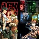 Black Lagoon - The Complete Anime Series DVD Set