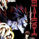 Death Note - The Complete Anime Series DVD Set
