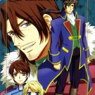 Kyo Kara Maoh! (God Save Our King) - Season 2 DVD Set