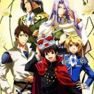 Kyo Kara Maoh! (God Save Our King) - The Complete Season 1 DVD Set