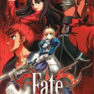 Fate Stay Night - The Complete Anime Series and Movie‏ DVD Set