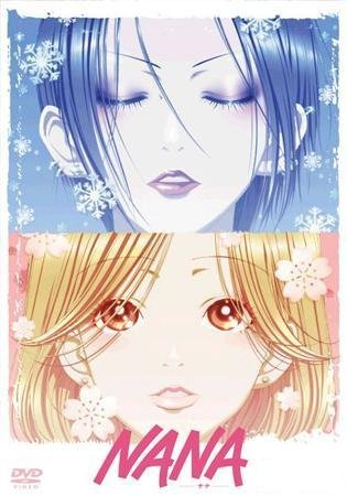 Nana - The Complete Anime Series DVD Set - Season/Part 1 and 2�