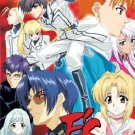 E's Otherwise - The Complete Anime Series DVD Set