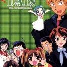 Midori Days - The Complete Anime Series DVD Set