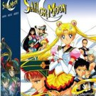 Sailor Moon - Limited Edition DVD Box Set 2 - Uncut Season 4, 5 and Movies‏