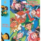 Tenchi Muyo - The Complete Anime Series + OVA + Movies Collection DVD Box Set