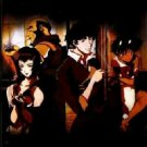 Cowboy Bebop - The Complete Anime Series + Movie DVD Set