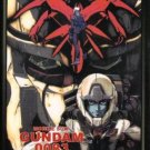 Mobile Suit Gundam 0083 - Stardust Memory - The Complete Anime Series DVD Set‏