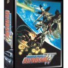 Mobile Suit Gundam Wing - The Complete Anime Series+OVA - Limited Edition Box Set Collection