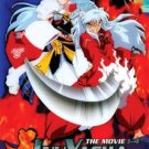 Inuyasha - The Complete Movie Collection DVD Set - All 4 Movies