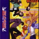 Bleach - Complete Anime Series DVD Box Set 1 - Season 1, 2, 3