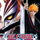 Bleach Movie Collection - Movie 1 and 2 DVD Set - Memories of Nobody + The Diamond Dust Rebellion