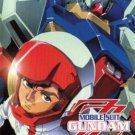Mobile Suit - Gundam ZZ - The Complete Anime Series DVD Set