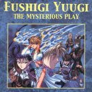 Fushigi Yuugi (Yugi) - The Mysterious Play DVD Set - Seiryu‏
