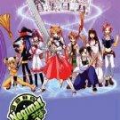 Magister Negi Magi - The Complete Anime Series DVD Set