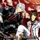 Vampire Knight 2 Guilty - The Complete Season 2