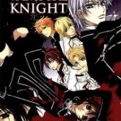 Vampire Knight - The Complete Season 1 DVD Set