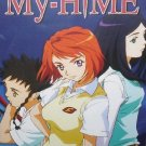 My-Hime - The Complete Anime Series DVD Set