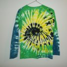 youth Tie Dye long sleeve shirt