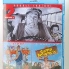 Ernest Goes To Camp & Camp Nowhere Double Feature Blu-ray