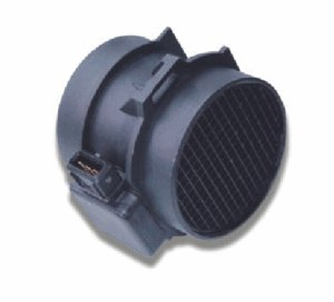 5WK9605 Mass Air Flow Sensor Meter BMW 320 525 E46 E39 99-03 13621432356 NEW