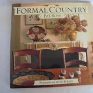 FORMAL COUNTRY BY PAT ROSS PHOTOS BY DAVID PHELPS HBDJ 1989