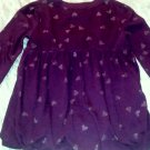 Circo Purple Dress - Girls 3T