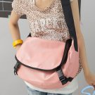 Cross Body Bag Messenger Bag Style PINK COLOR Good for Daily Use