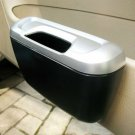 Car Use Rubbish Bin 2 Set Easy Install & Convenient for Daily Use KEEP CAR CLEAN