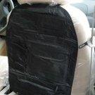 Car Use Back Seat Multiple Pocket For Storage Small Item BLACK Color Hanging Bag