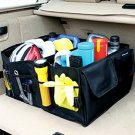 CAR MULTIPLE EASY CONVENIENT USE FOLD-ABLE STORAGE BOX