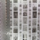 NEW YORK Scenery Vintage Design 180x180cm PEVA Shower Curtain Cool Design