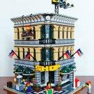 GRAND EMPORIUM Modular Building CITY BUILDER LEPIN TOY 2232 pcs Set with Box
