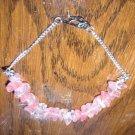 Mid Pink Chips Bracelet