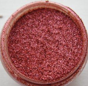 Minerals Eye Shadow 5 Gram Shade: BURGUNDY SHIMMER