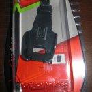 Verizon Black Plastic Holster for Kyocera K323 Phone New and Sealed #847