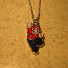 Mario Child Necklace & Pendant New #640
