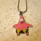 Patrick Starfish Child Necklace & Pendant New #826