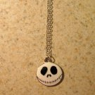 Jack Skellington Nightmare Before Christmas Child Necklace & Pendant New #771