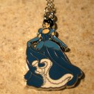 Disney Princess Cinderella Child Necklace New #576