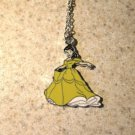 Disney Princess Belle Child Necklace New #744