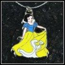 Disney Princess Snow White Child Necklace New #433