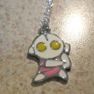 Karate Ultraman Baby Alien Necklace & Pendant New #644